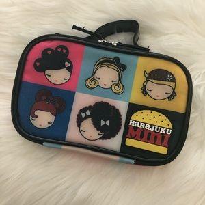 Harajuku Mini x Target Gwen Stefani Makeup Bag